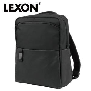 LEXON レクソン バックパック リュック スパイ シンプル バックパック LN1713