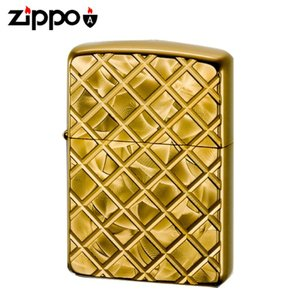 zippo ジッポーライター アーマー  ジッポー 162GWCB ギフト プレゼント 贈り物  オイルライター ジッポライター 彼氏 男性 メンズ 喫煙具|e-zakkaya