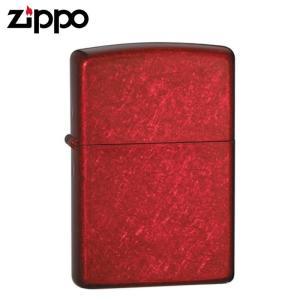 zippo ジッポーライター USA加工 キャンディアップル 21063 ギフト プレゼント 贈り物  オイルライター ジッポライター 彼氏 男性 メンズ 喫煙具|e-zakkaya