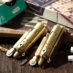 オイルライター フリントライター アレックストレンチライター  USBライター メンズ Men's  おしゃれ|e-zakkaya