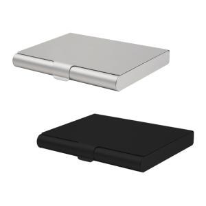 プルームテック プルーム・テック Ploom TECH 対応 収納ケース コンパクト電子タバコケース 全2色 名入れ ギフト