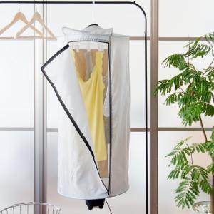 衣類乾燥除湿機 衣類乾燥機 部屋干し コンパクト衣類乾燥機 SFD-100|e-zakkaya