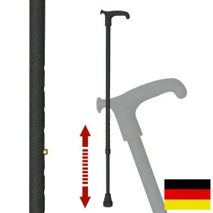 医療器具認定証(CE)取得・世界が認めるリハビリ杖  ドイツ・ベルリン安全規格(TU)、医療器具認定...