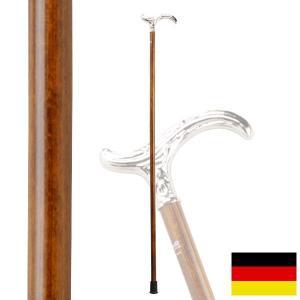 一本杖 木製杖 ステッキ ドイツ製 1本杖 ガストロック社 GA-60 ギフト ギフト プレゼント 贈り物 敬老の日 長寿祝い 還暦 古希 喜寿  敬老の日 ギフト プレゼン|e-zakkaya