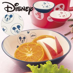 ボウル サラダボウル シリアル フルーツ ディズニー Disney 小鉢 食器 ミッキー ミッキーマウス 割れない 割れにくい 食洗機対応 レンジ対応 軽い REI 角ボウル
