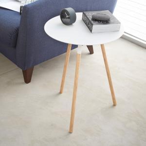 サイドテーブル 北欧 おしゃれ ナイトテーブル 木製 コーヒーテーブル サイドテーブル プレーン|e-zakkaya