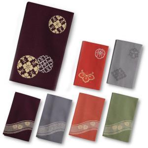 名入れ 対応 ふくさ つづれ織 金封ふくさ 146 ギフト プレゼント 贈り物  記念品|e-zakkaya