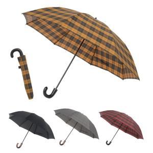 傘 折りたたみ傘 折り畳み傘 軽量 反射 夜 光る 安心 アルミ グラスファイバー リフレクター シ...