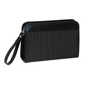 ポーチ セカンドバッグ メンズバッグ 豊岡製 かばん バジックス ジェイド 14-0056 ブラック 10   人気|e-zakkaya