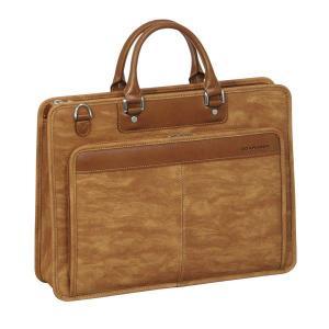 ブリーフケース ビジネスバッグ メンズバッグ 豊岡製 かばん 鞄 エドクルーガー ED KRUGER クラフト 23-0552 ブラウン50   人気|e-zakkaya