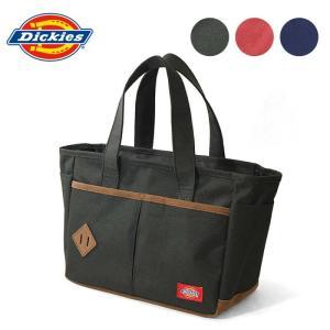 トートバッグ メンズ おしゃれ  Dickies ディッキーズ カジュアルバッグ 手提げバッグ 全3色 12-6616|e-zakkaya