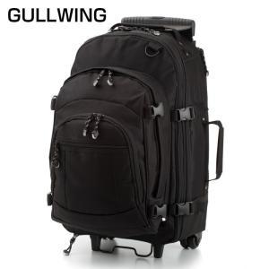 メンズ  男性用 カート キャリーカート ガルウイング トロリーバッグ リュック式 黒 15144   メンズ 男性用 mens 紳士 バッグ かばん 人気|e-zakkaya