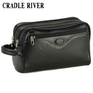 メンズ  紳士 ビジネスバッグ クラッチバッグ  クレイドルリバー ビジネスシリーズ セカンドバッグ 黒 25621   メンズ 男性用 mens 紳士 バッグ かばん 人気|e-zakkaya