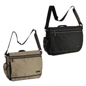 ショルダーバッグ バッグ メンズ  肩掛けカバン 軽量 タウン メンズ   モビーズ タウンシリーズ 肩掛けバッグ A4ファイルサイズ 全2色 33679  人気|e-zakkaya