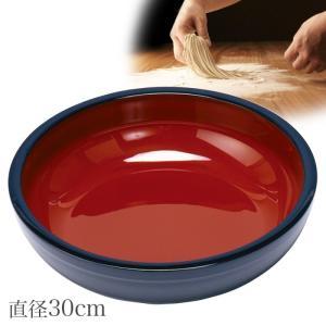 こね鉢 蕎麦 そば 日本製 蕎麦 こね鉢 直径30cm 85434  記念品|e-zakkaya
