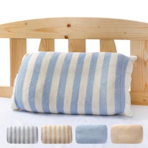 心地よい眠りをサポート  枕の汚れを防止しながら、シルク混生地でしっとり肌に。  吸湿性、放湿性に優...