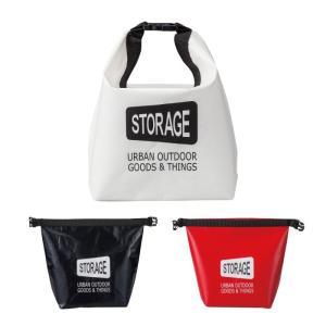 ランチバッグ 保冷 お弁当用バッグ おしゃれ STORAGE T/Lバッグ 全3色