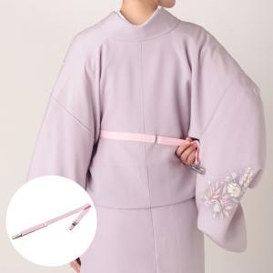 着付けベルト 和装小物 着物 着付ベルト ピンク 1612  おしゃれ|e-zakkaya