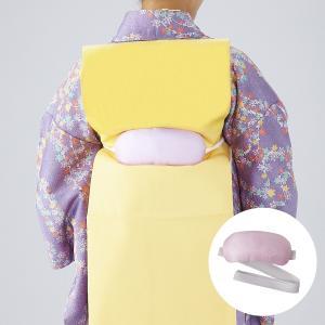 帯枕 着付け 和装小物 帯枕 ピンク 1733  おしゃれ|e-zakkaya