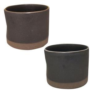 ロックカップ 焼酎カップ 焼酎 カップ 黒マット ロック ギフト プレゼント 贈り物|e-zakkaya
