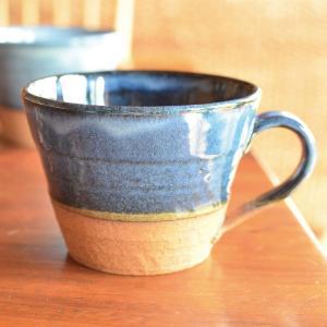 マグカップ 和モダン 陶器 クラフトマグ ギフト プレゼント 贈り物|e-zakkaya