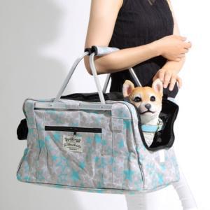 ペットキャリー バッグ ペットハウス 避難所 持ち運び 緊急避難 地震 水害 台風 同行避難 ペットベッド 犬 猫 マミーフィールド おしゃれ|e-zakkaya