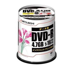 ■メディアタイプ:DVD-R ■用途:データ用 ■入り数:100 ■容量:4.7GB ■録画時間:-...