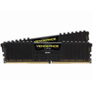 CORSAIR コルセア DDR4-3200 8GBx2枚 CMK16GX4M2B3200C16
