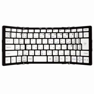 その他 Bluetooth MOBO Keyboard ブラック   AMKTF83JGB (245...