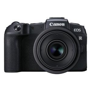 Canon キヤノン ミラーレスカメラ EOS RP・RF35 MACRO IS STM マウントア...