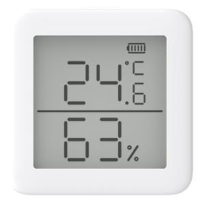 SwitchBot  スイッチボット Switch Bot Switchbot 温湿度計 ホワイト ...