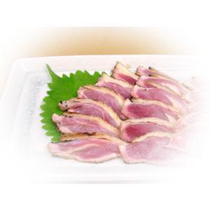 当店特製■九州産 味わい鶏たたき(鶏の刺身)[約200g・1袋]特製しょうゆたれ付|e298com
