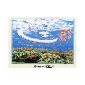 沖縄県♪自然塩★石垣の塩★[250g・1袋]TVで紹介されたあのお塩|e298com