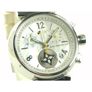 ルイ・ヴィトン 腕時計 タンブールラブリーカップ Q132C レディース|e78nakaya