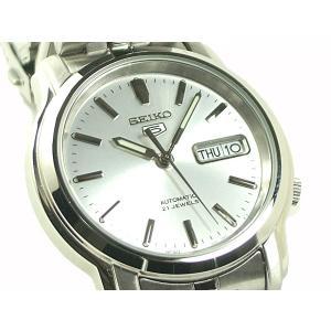 SEIKO 5 腕時計 7S26−03S0 SS オートマ|e78nakaya