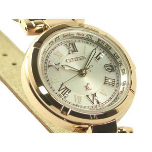 シチズン 腕時計 XC エコドライブ デュラテクト EC1112−06A|e78nakaya