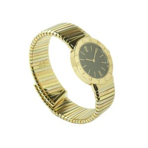 ブルガリ 腕時計 トゥボガス BB302T YG/PG/WG クオーツ|e78nakaya