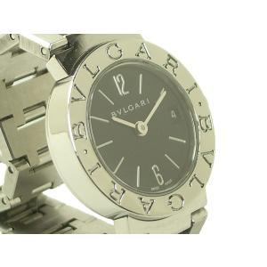 ブルガリ ブルガリ 腕時計 BB23SS クオーツ レディース|e78nakaya