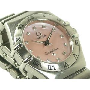 オメガ 腕時計 コンステレーション・ミニ 1562.65 S...