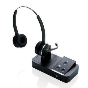 Jabra PRO 9450 ? Duo NC フレックスブーム 9450 -69 ? 707 ? 105 両耳掛けタイプ [並行輸入品] ea-s-t-store