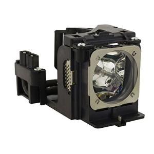 Supermait POA-LMP106/610-332-3855 プロジェクター交換用ランプ 汎用 高品質 150日間安心保証つき PLC-WXL46/PLC-XE45/PLC-XL45/PLC|ea-s-t-store