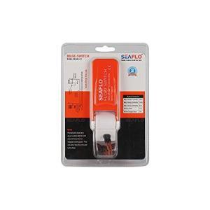 SEAFLO 汎用 オート フロート スイッチ [並行輸入品]|ea-s-t-store