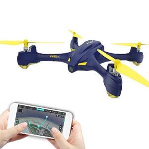 Hubsan H507A X4 Star Pro HDカメラ付き Wifi FPV APP制御 GPS搭載ドロン国内認証済日本語マニュアル提供可|ea-s-t-store