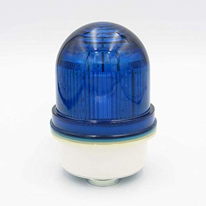 太陽技研(Taiyo Giken) サン・エミッター LED表示灯 LL-12-F 自発光・点滅発光|ea-s-t-store