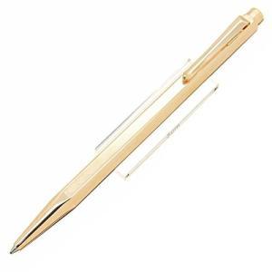 カランダッシュ ボールペン 油性 エクリドール シェブロン JP0890-CRG ローズゴールド 限定 正規輸入品|ea-s-t-store