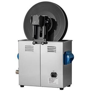 WEWU 超音波 レコード 洗浄機 ブラケット 12 インチ レコード クリーナー 超音波洗浄機6Lに対応(ブラケットだけ)|ea-s-t-store