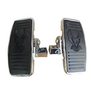 ノーブランド スティード マグナ250小型ステップボード フットボード フロアボード ツーリング アメリ|ea-s-t-store