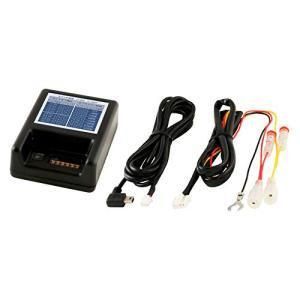 ENDY(エンディー)駐車監視、録画モード対応、タイマー機能付ドラレコ電源 EVC-D100|ea-s-t-store