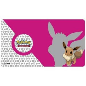 9909 ポケモン プレイマット マウスパッド イーブイ Pokemon Playmat Eevee 2019 Ultra-Pro [並行輸入品]|ea-s-t-store