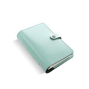 ファイロファックス システム手帳 ザ・オリジナル バイブルサイズ 6穴 ダックエッグ色 026038 Filofax The Original|ea-s-t-store